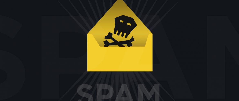 Consejos para prevenir el Spam en mi Servidor
