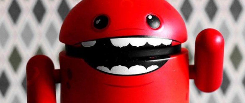 Malware en aplicaciones Android con 500.000 descargas